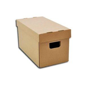 κουτί συσκευασίας 7''