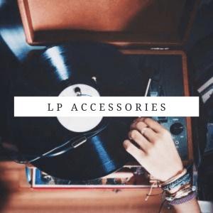 Lp accessories