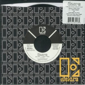 The Doors – Hello, I Love You / Love Street