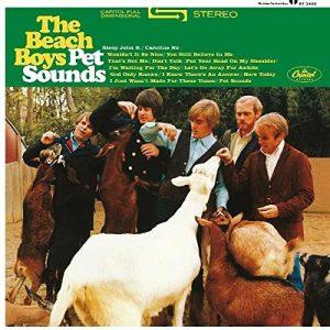 The Beach Boys – Pet Sounds