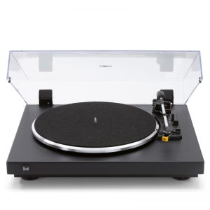 Dual CS 458 with Easy Motion Cables