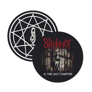 Slipknot Slipmat