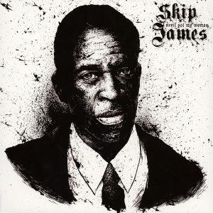 Skip James – Devil Got My Woman