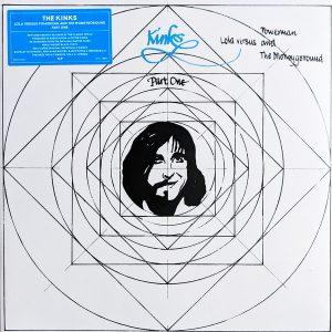 Kinks - Lola Versus Powerman And The Moneygoround (Part One)