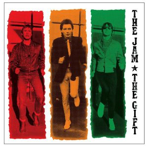 The Jam – The Gift