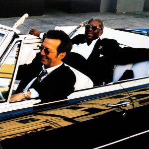B.B. King & Eric Clapton – Riding With The King