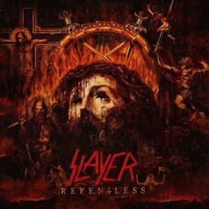 Slayer – Repentless