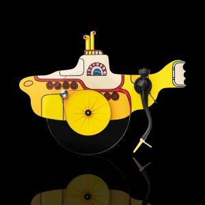 The Beatles - Yellow Submarine (Ortofon Sonar)