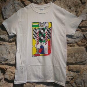 Joe Records T-shirt