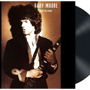 Gary Moore – Run For Cover