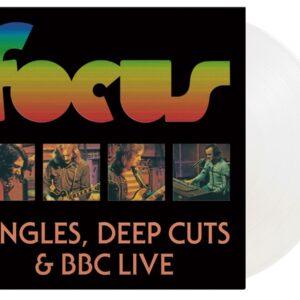 Focus (2) – Singles, Deep Cuts & BBC Live