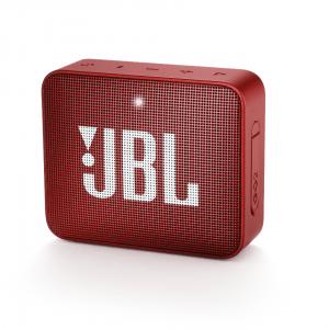 JBL GO2, Portable Bluetooth Speaker, Waterproof