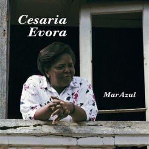 Cesaria Evora – Mar Azul