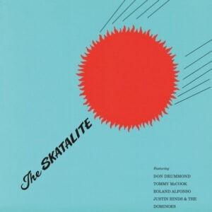 The Skatalites – The Skatalite