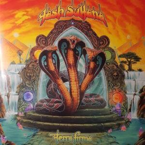 Tash Sultana – Terra Firma