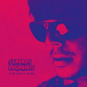 Stavros Logaridis – The Only One