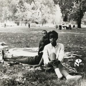 Various – Eccentric Soul: Sitting In The Park