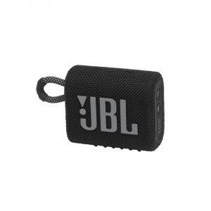 JBL GO3, Portable Bluetooth Speaker, IP67-Waterproof