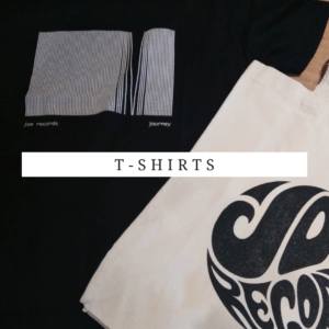 Joe Records T-Shirts