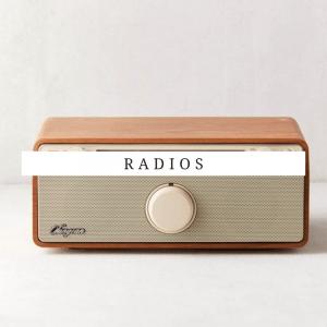 Radio - Sound Sources