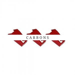 Carbons - Headshells