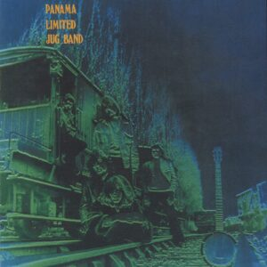Panama Limited Jug Band – Panama Limited Jug Band