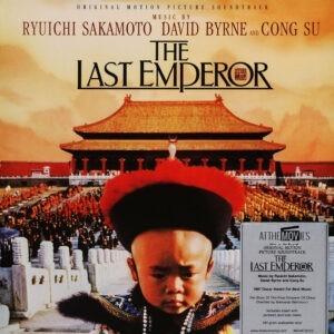 Ryuichi Sakamoto, David Byrne And Cong Su – The Last Emperor