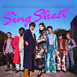 Various – Sing Street (Original Motion Picture Soundtrack)