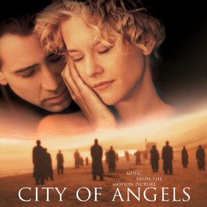 Various – City Of Angels (Music From The Motion Picture)