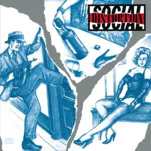 Social Distortion – Social Distortion