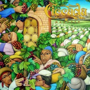 Ciccada – Harvest