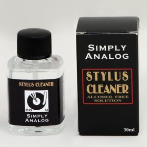 Needle cleaner Simply Analog 30ml
