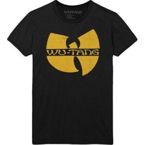 Wu-Tang Clan T-shirt - Logo