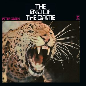 Peter Green – The End Of The Game
