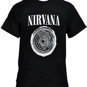 Nirvana T-shirt - Vestibule