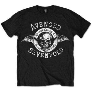 Avenged Sevenfold T-shirt - Origins