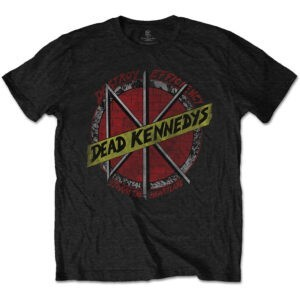 Dead Kennedys T-shirt - Destroy