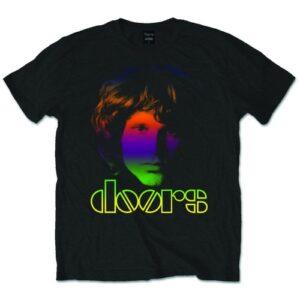 The Doors T-shirt - Morrison Gradient
