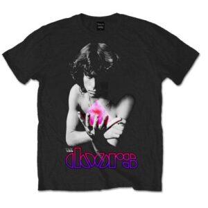 The Doors T-shirt - Psychedelic Jim