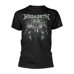 Megadeth T-shirt - Rust In Peace