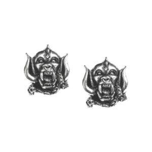 Motorhead Earrings - Warpig