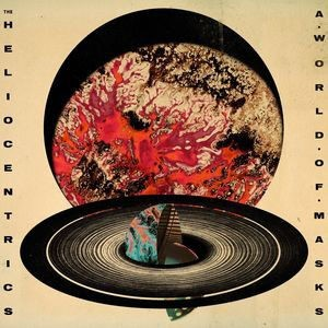 The Heliocentrics – A World Of Masks