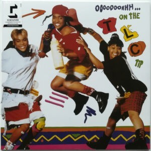TLC – Ooooooohhh...On The TLC Tip