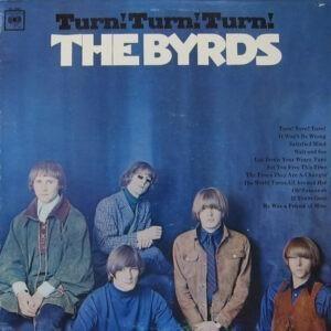 The Byrds – Turn! Turn! Turn!