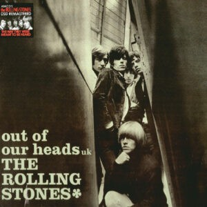 The Rolling Stones – Out Of Our Heads UK