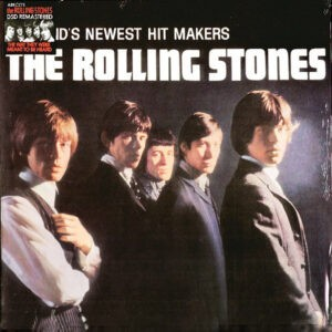 The Rolling Stones – England's Newest Hit Makers