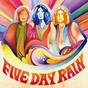 Five Day Rain – Five Day Rain
