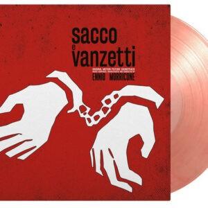 Ennio Morricone – Sacco E Vanzetti