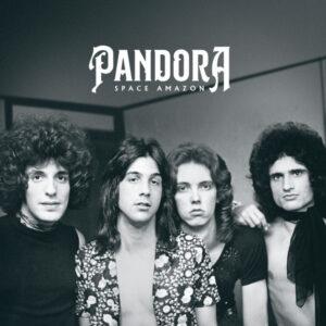 Pandora – Space Amazon