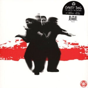 The RZA – Ghost Dog: The Way Of The Samurai (Music From The Motion Picture)